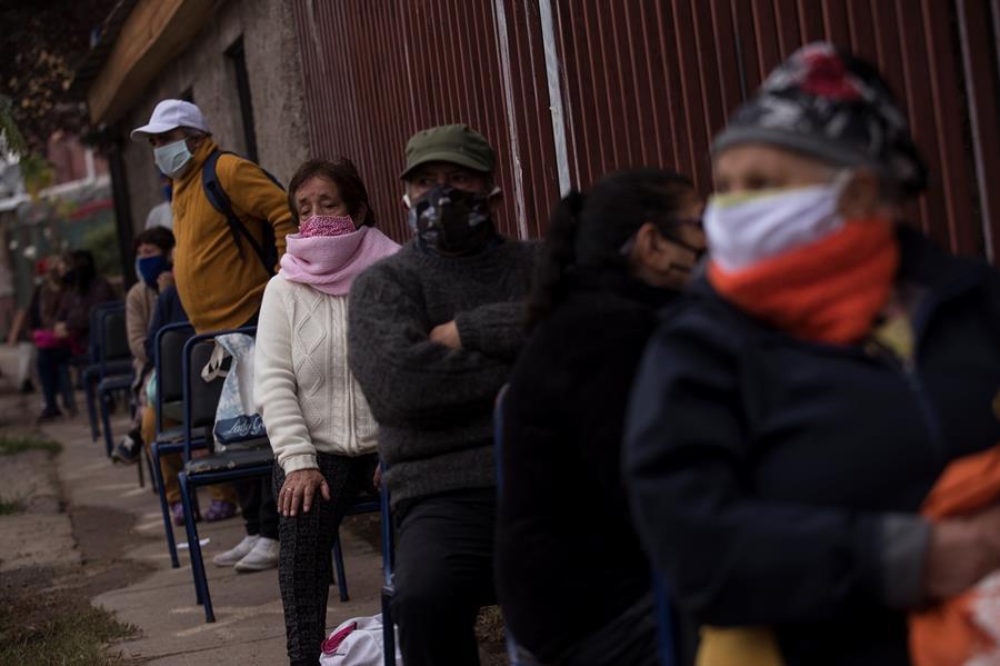 Ingreso Familiar de Emergencia en Chile