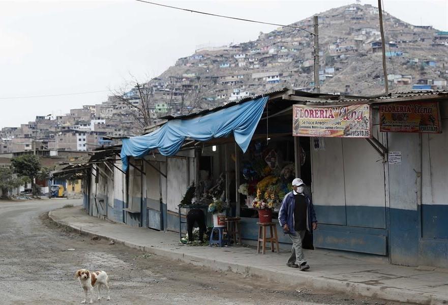 Coronavirus en Perú