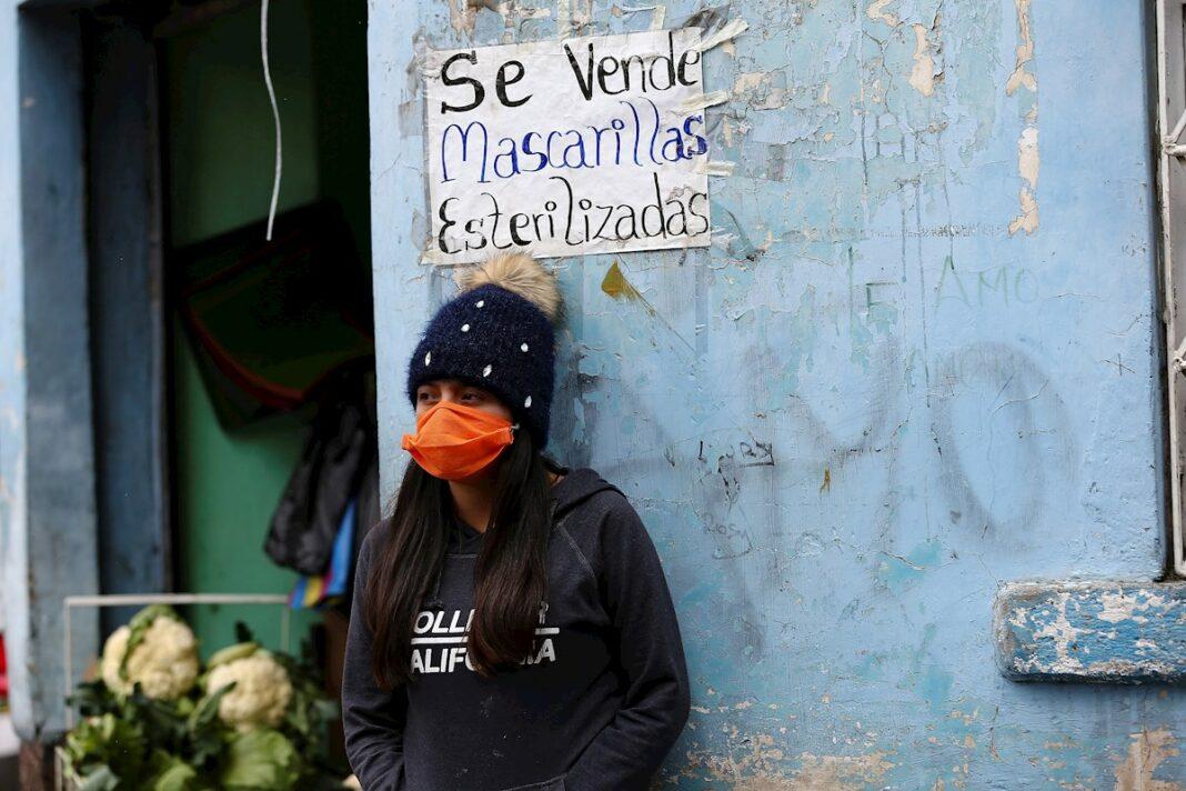 Referencia venezolanas migrantes