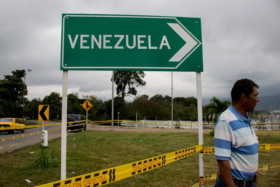 venezuela foto ivan ernesto reyes