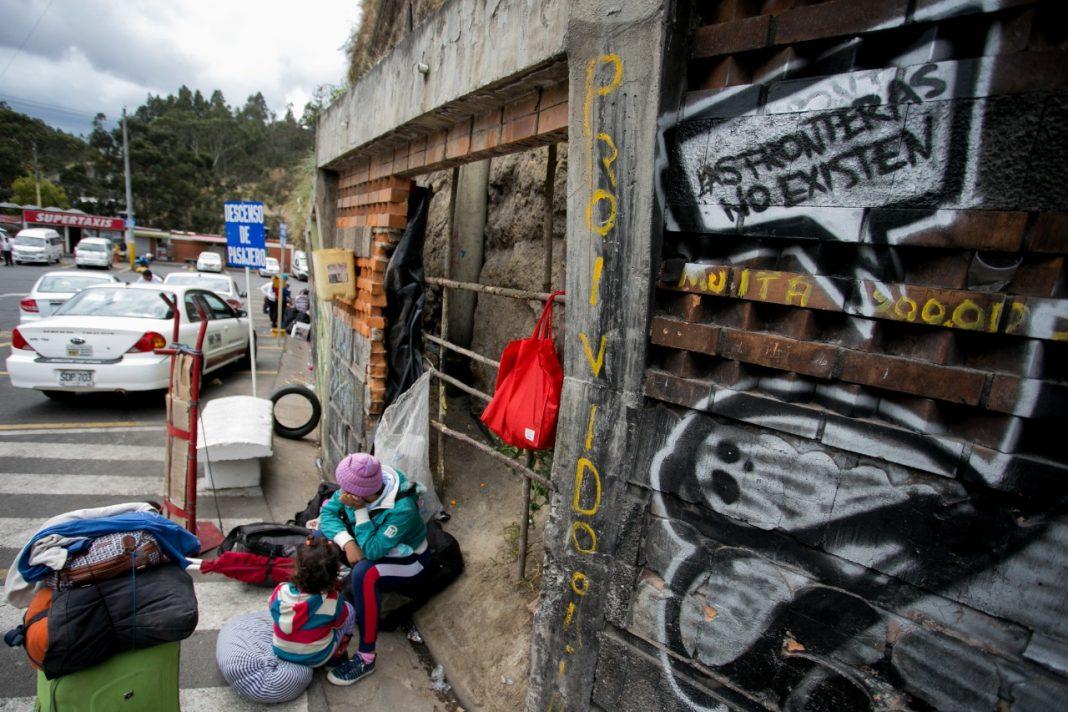 Cancillería Colombia