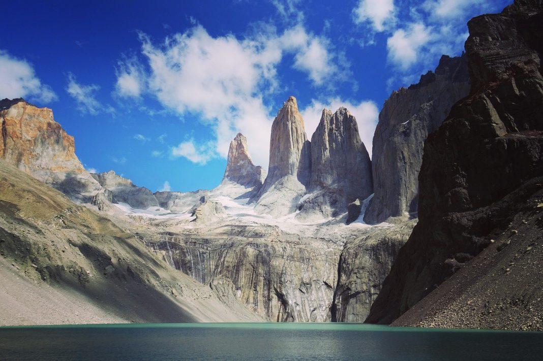 Venezolanos en la Patagonia