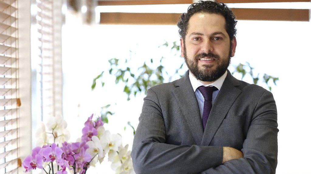 Lucas Gómez Frontera Colombia