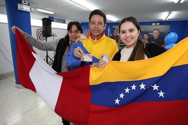Venezolanos podrán acceder al PTP.