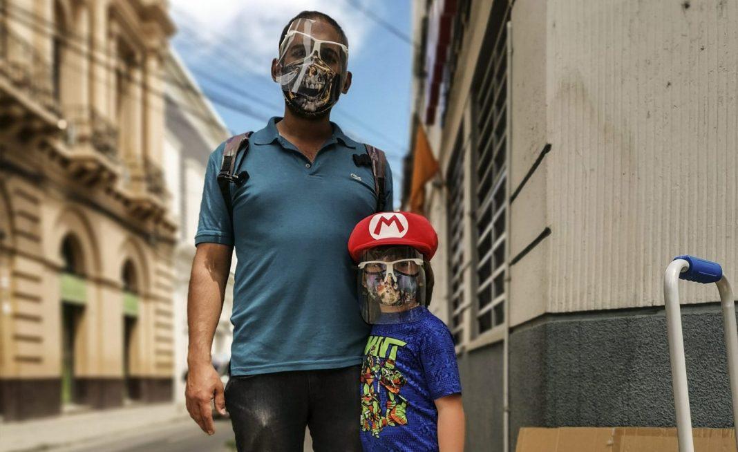 Venezolanos en Bolivia