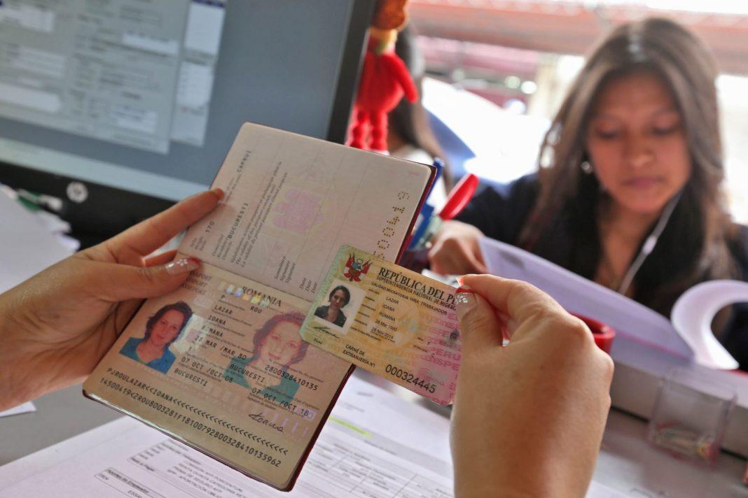 Venezolanos deben iniciar el trámite 30 días antes del vencimiento del PTP.