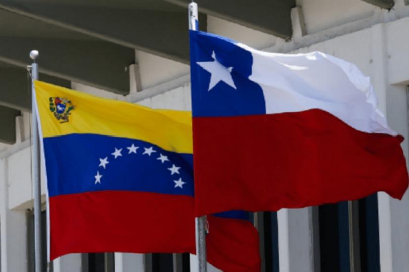 Venezuela y Chile