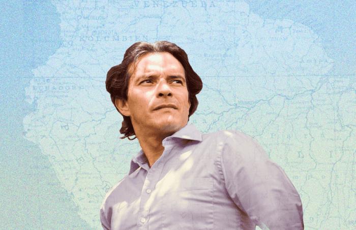 Armando Lozada, venezolano teatro