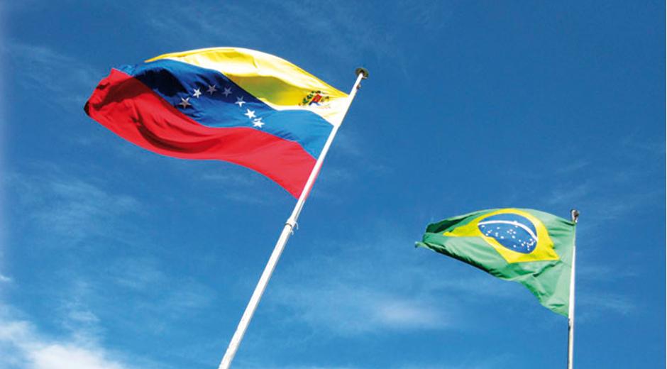 Brasil tiene planes que permiten la rápida regularización de los migrantes venezolanos